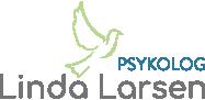 Psykolog Linda Larsen Logo