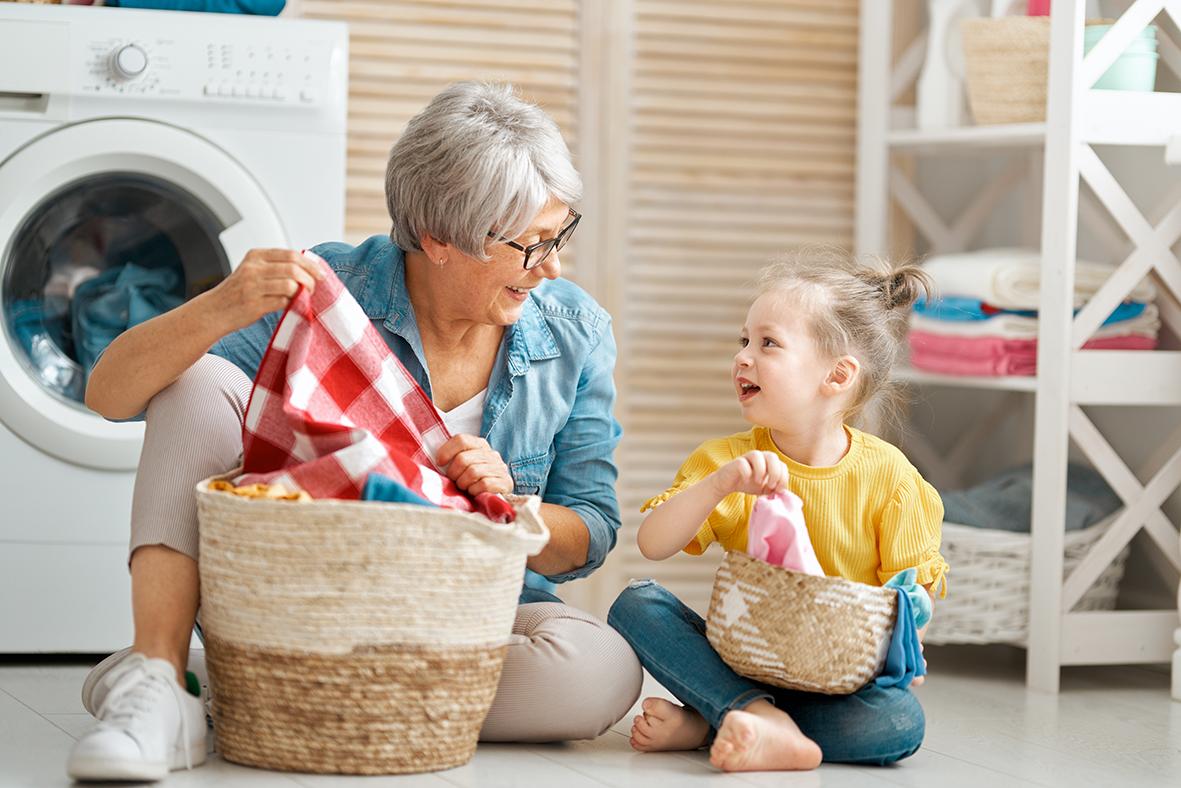Tips til bedsteforældre